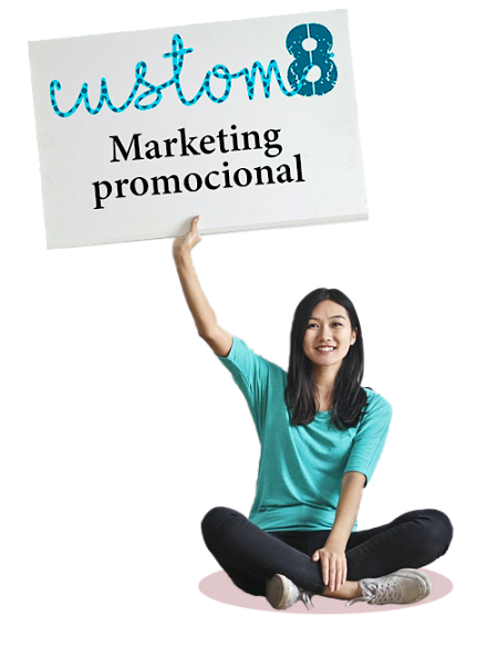 Custom8 - Promotional marketing